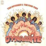 Supremes, The and the Four Tops Dynamite