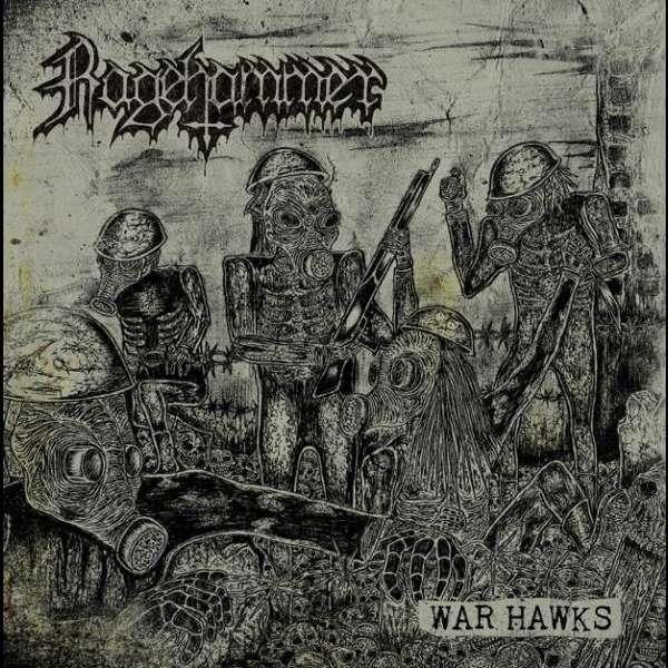 RAGEHAMMER War Hawks