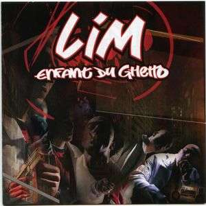 Lim Enfants du ghetto