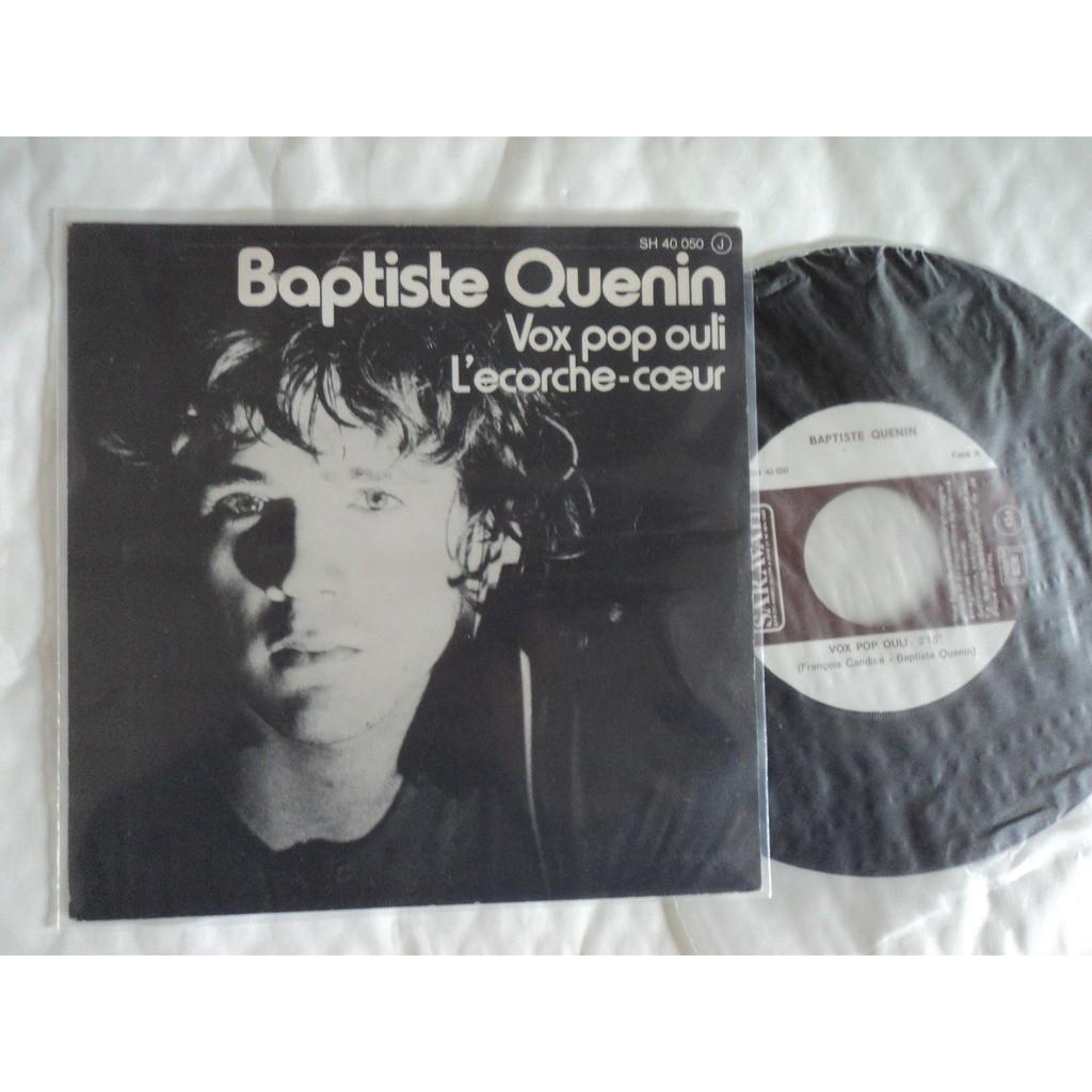 Jean Baptiste Quenin Vox Pop Ouli