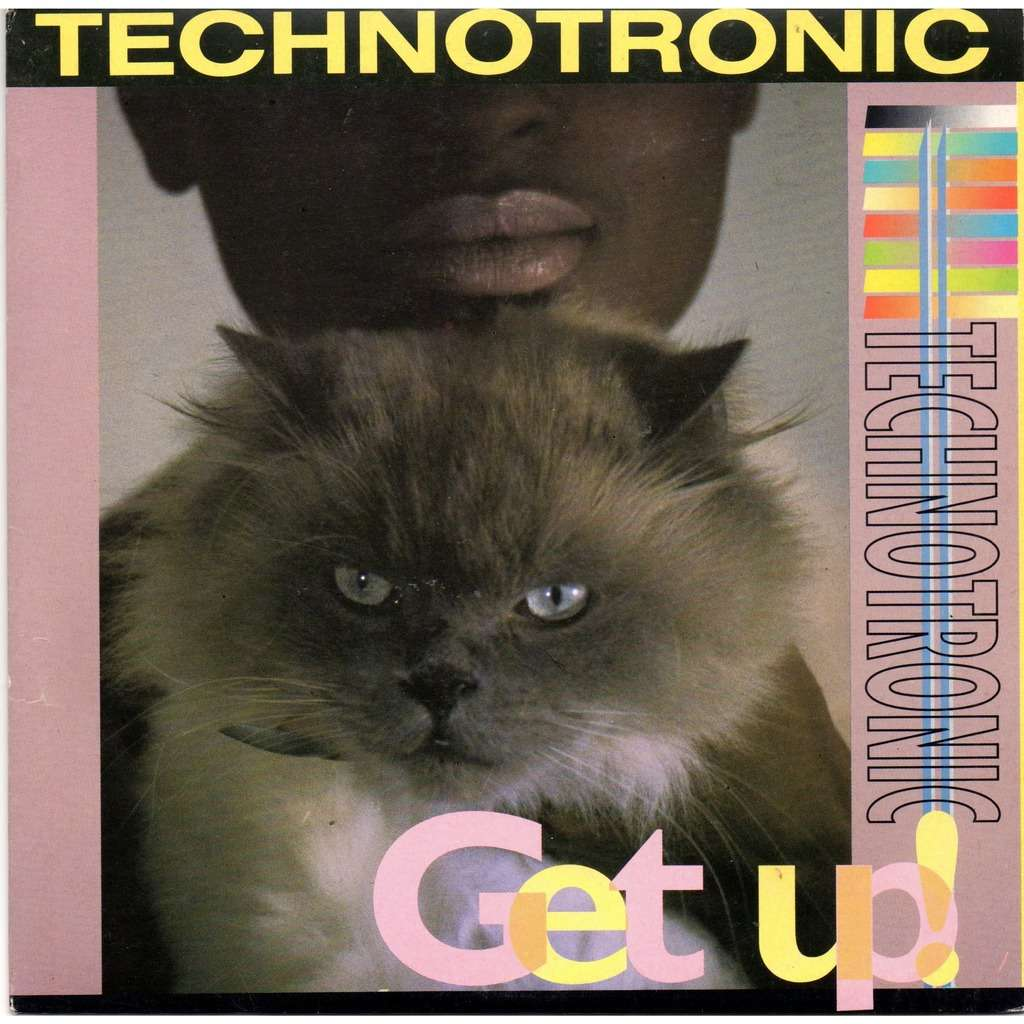 technotronic get up (before the night is over)