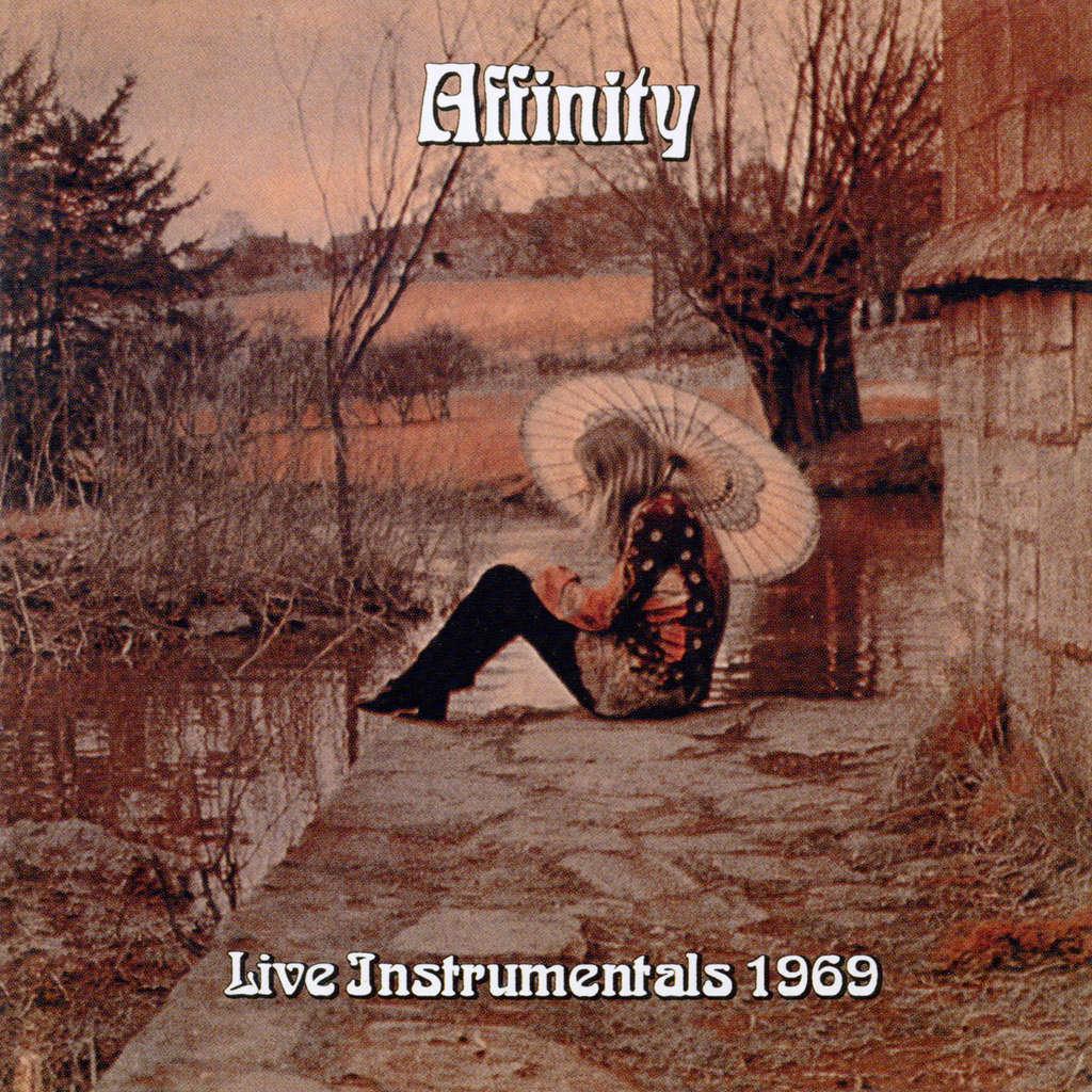 Affinity Live Instrumentals 1969
