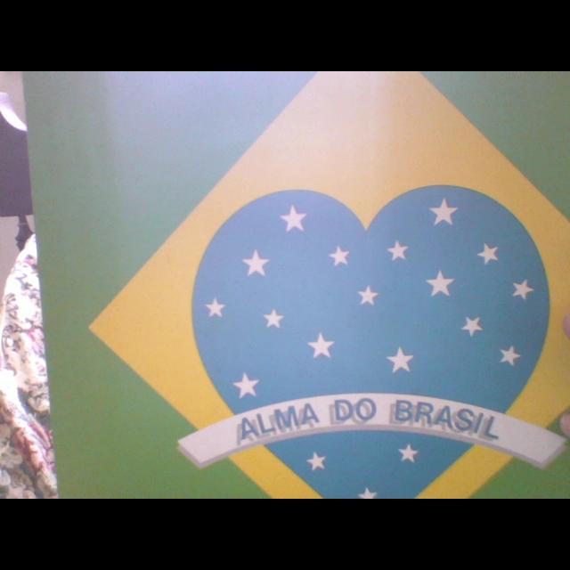 Beth Carvalho alma do brasil
