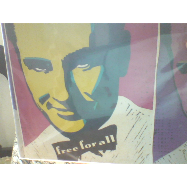 ARTIE SHAW FREE FOR ALL