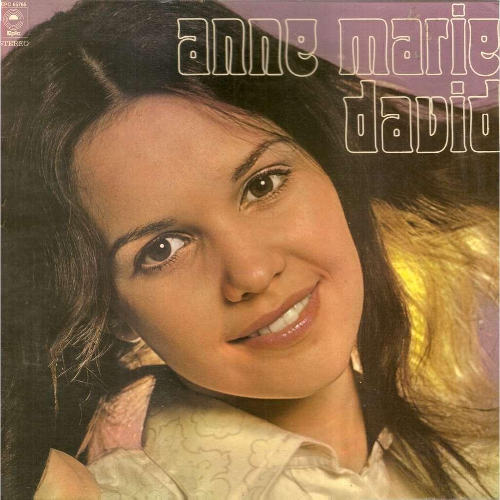 Anne-Marie DAVID Tu te reconnaitras