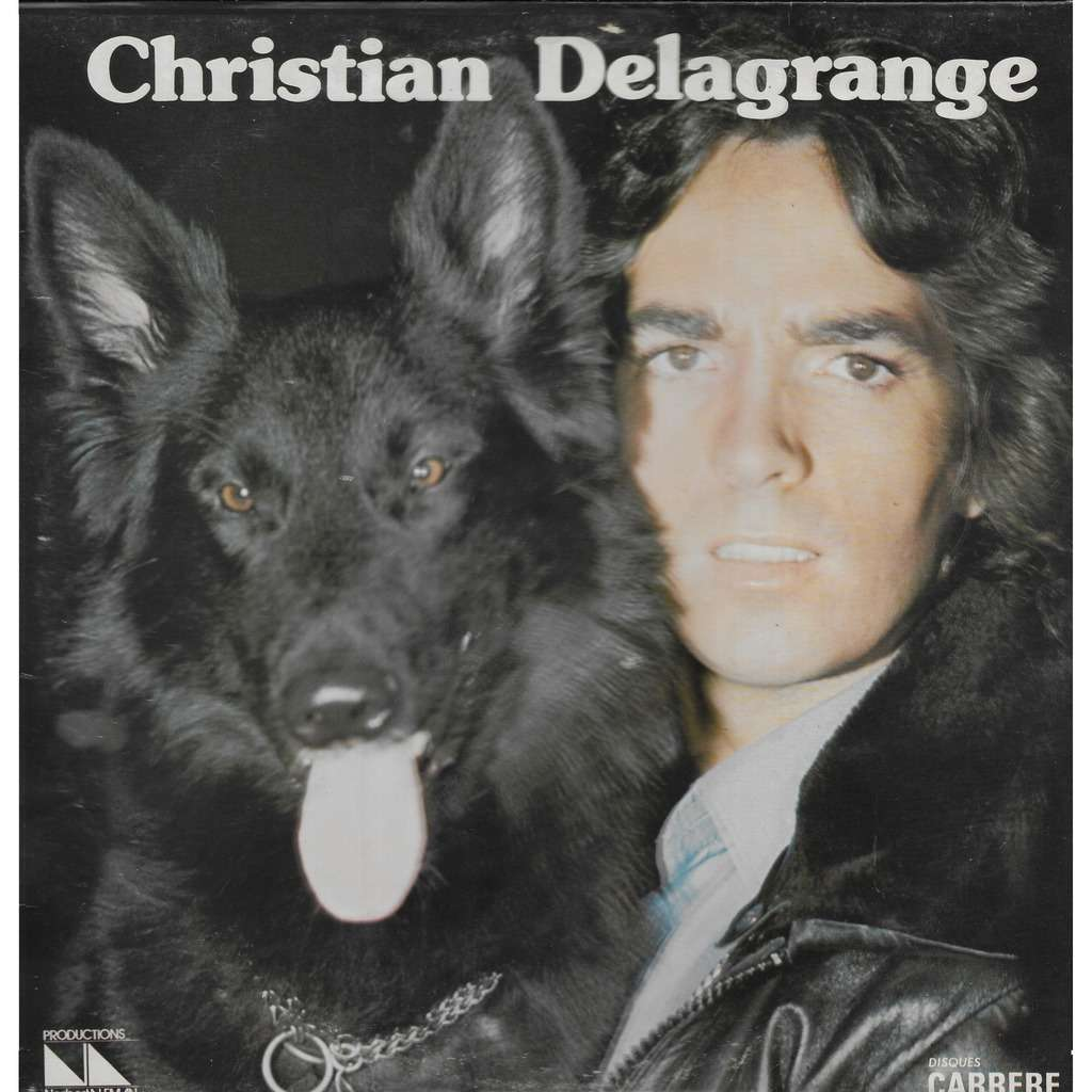 Christian DELAGRANGE Rétrospective, 1