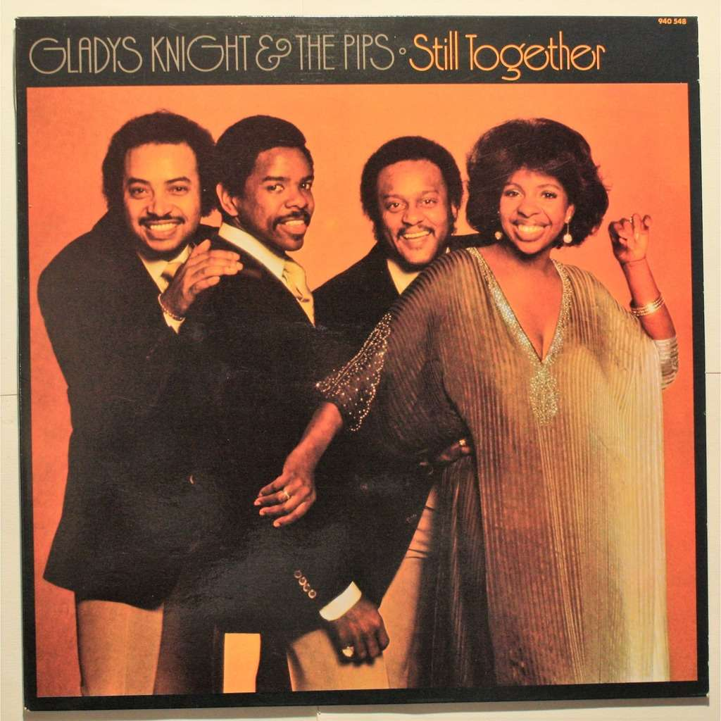 Gladys Knight & The Pips Still together