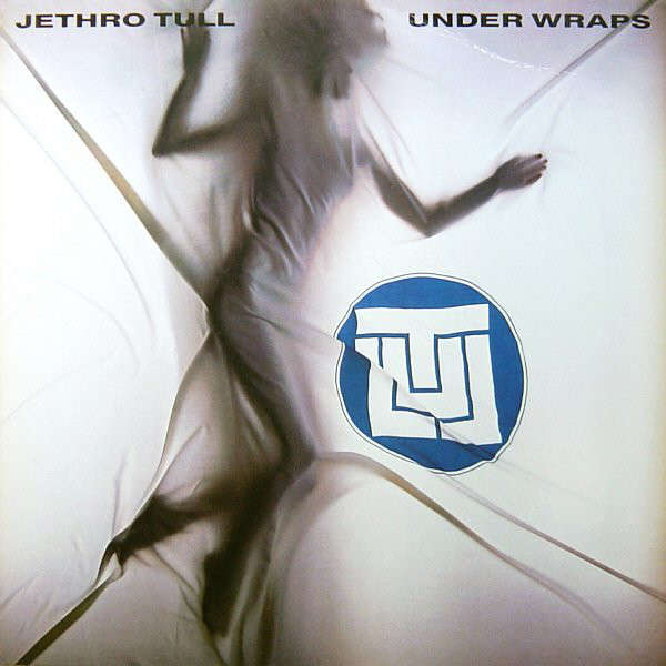 JETHRO TUUL UNDER WRAPS