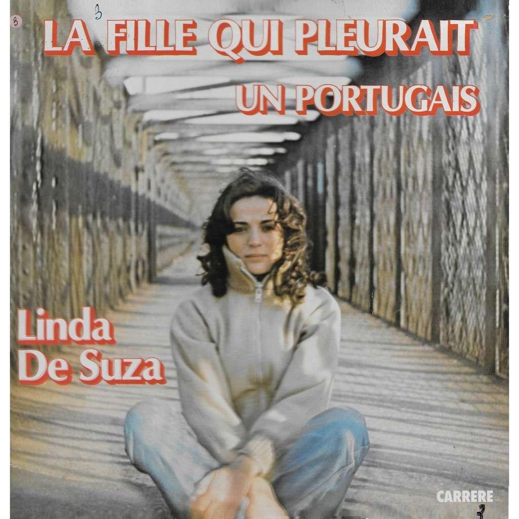 Linda DE SUZA La Fille qui Pleurait