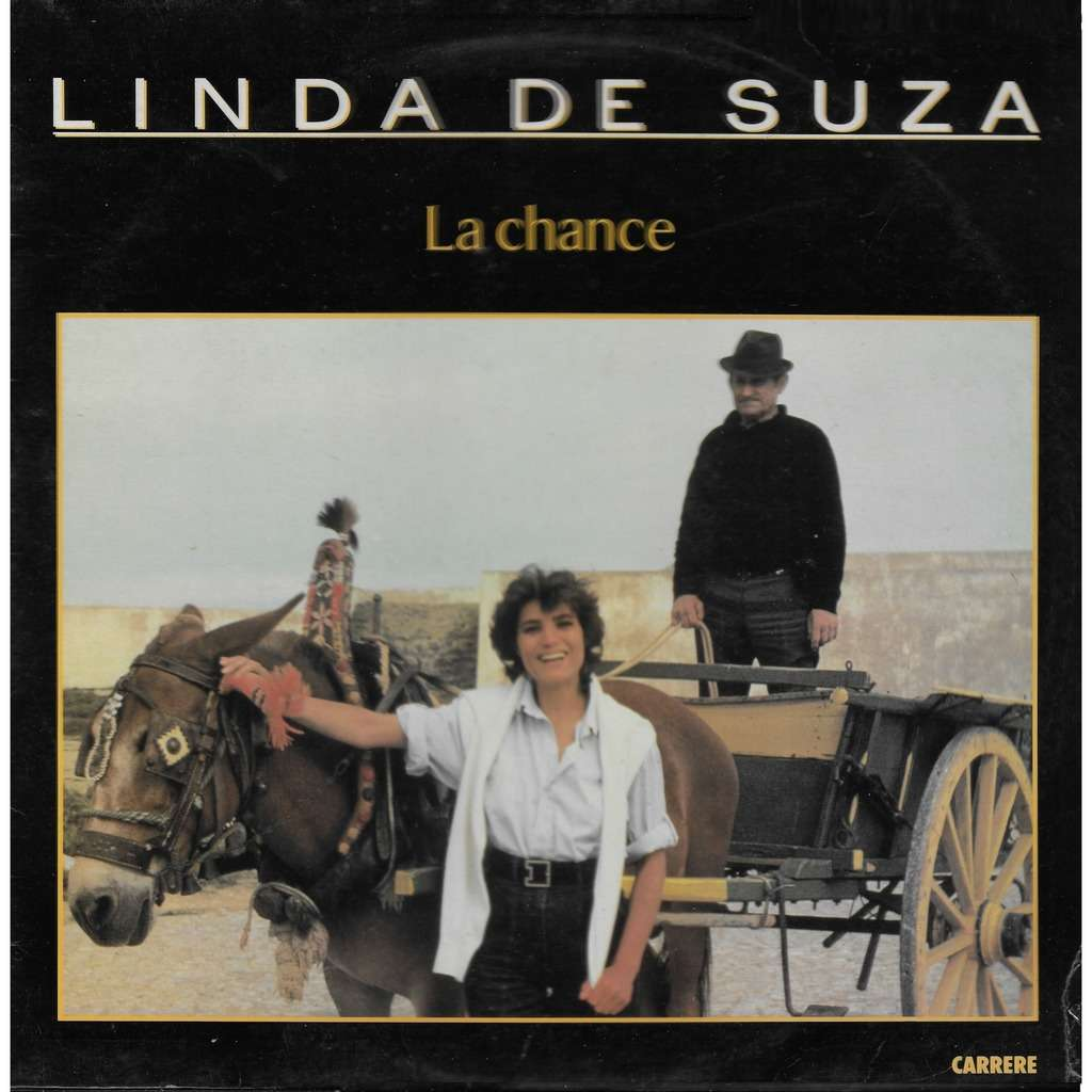 Linda DE SUZA La Chance