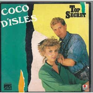 COCO D'ISLES top secret / instru.