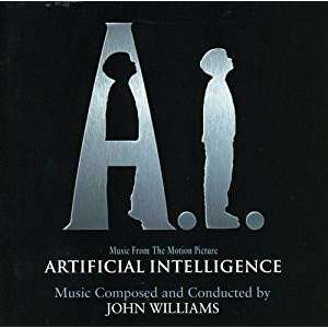 john williams artificial intelligence