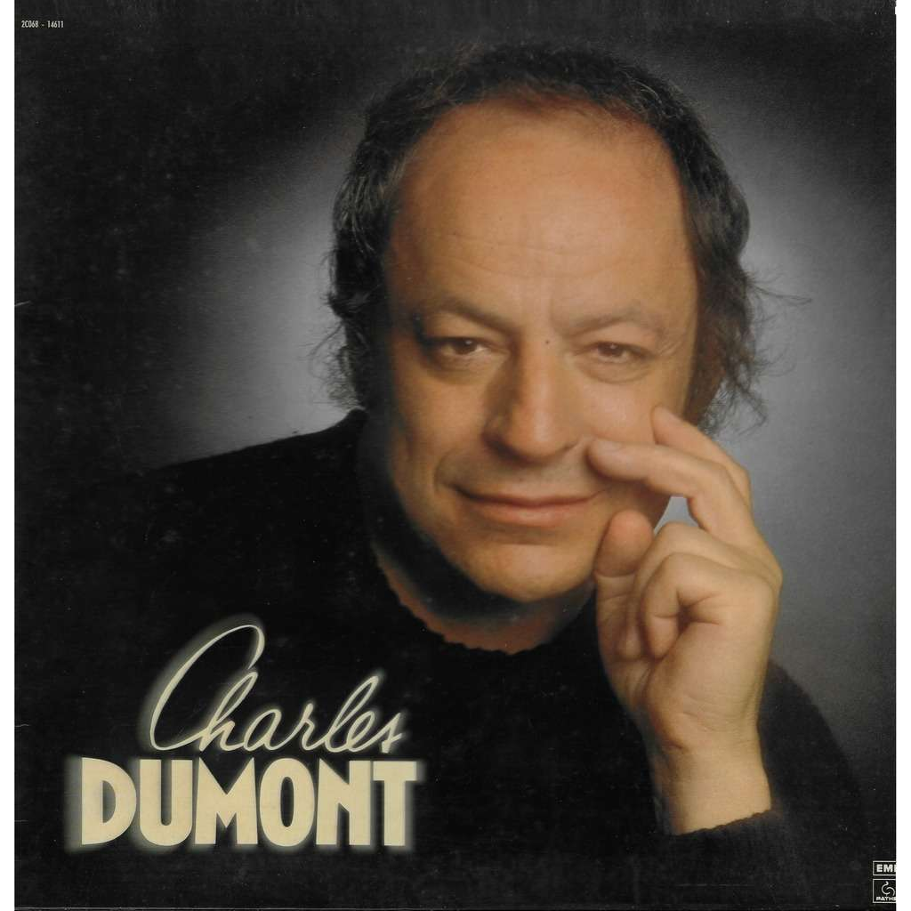Charles DUMONT Les Amours Impossibles