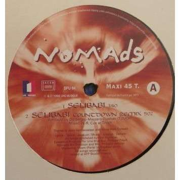 nomads selibabi