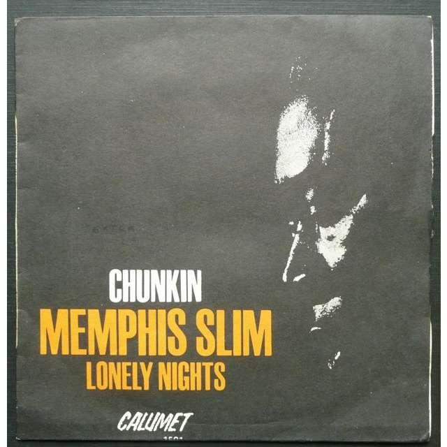 Memphis Slim   Chunkin