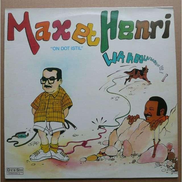 Max Et Henri On Dot Istil