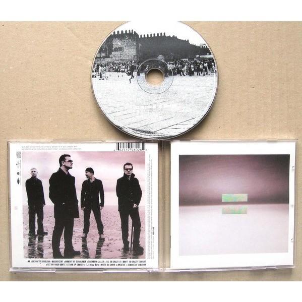 U2 No Line On The Horizon