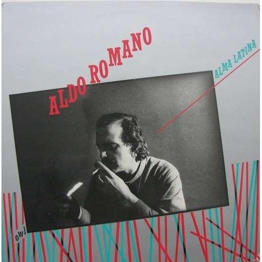 Aldo romano Alma Latina