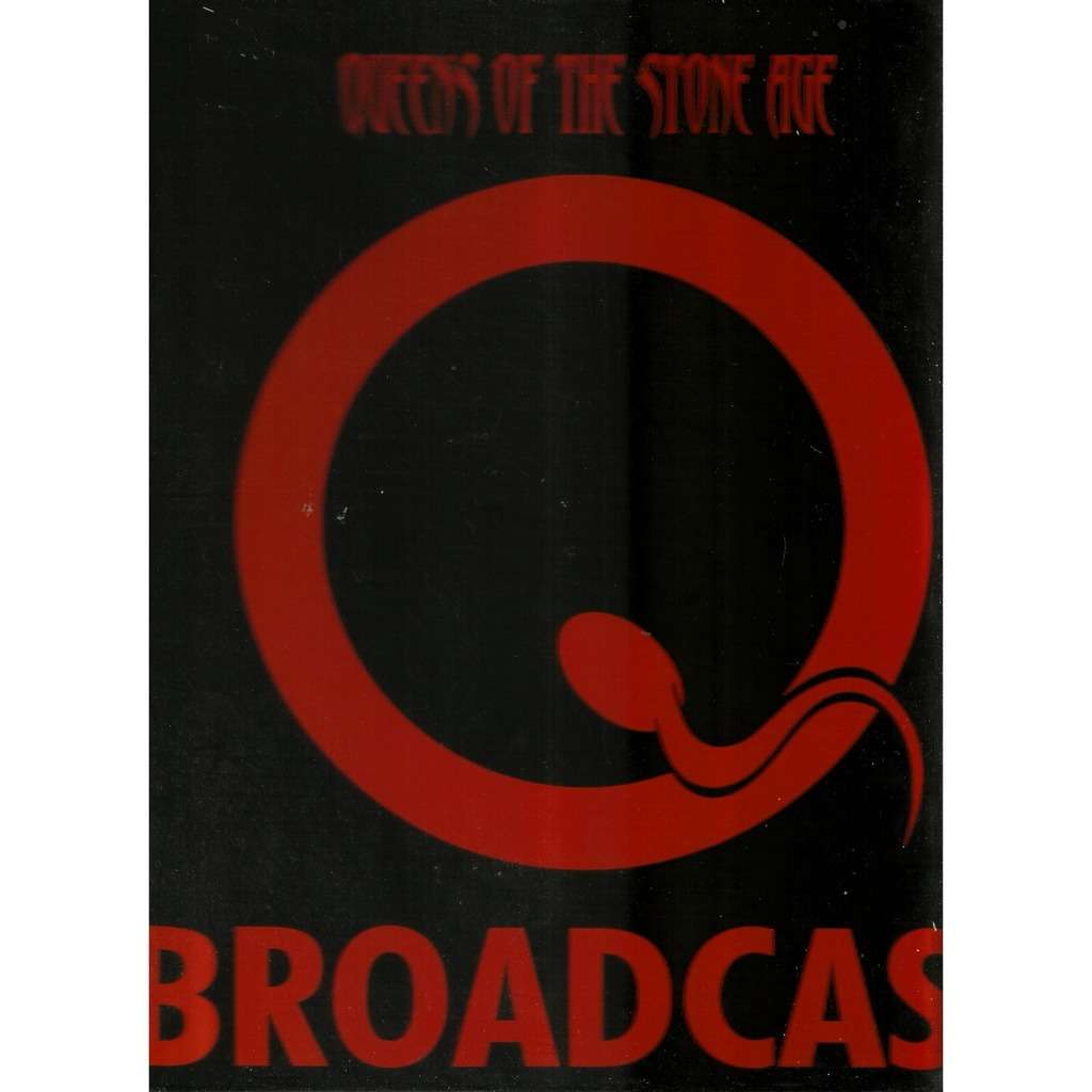 queens of the stone age broadcast denmark 2001
