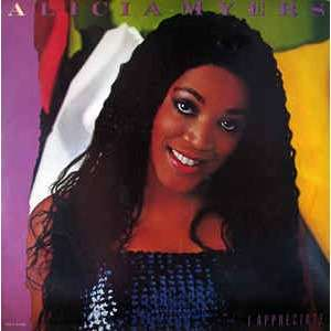 alicia myers you get the best from me ( say say say ), appreciation ,say that, my guy ,just cant stay away...