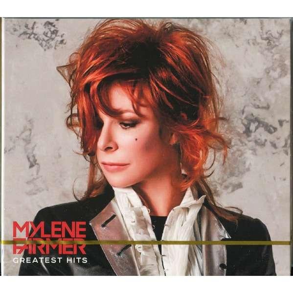 Mylene Farmer greatest hits