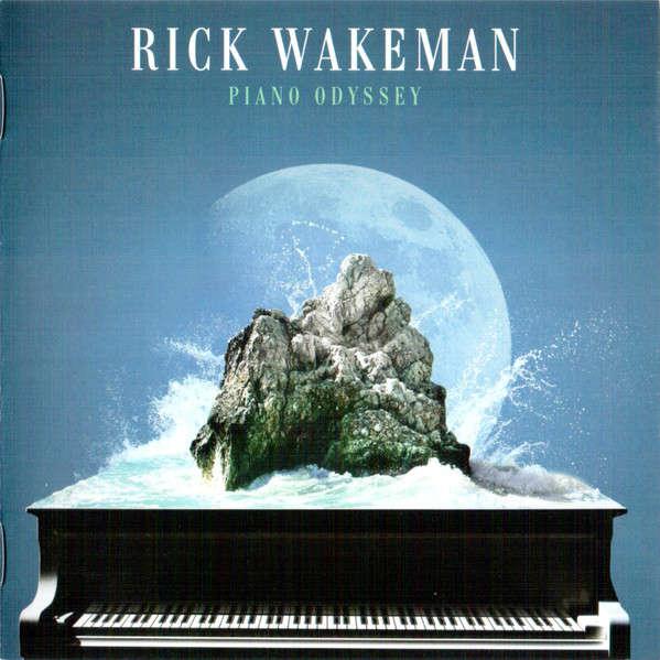 Rick Wakeman Piano Odyssey