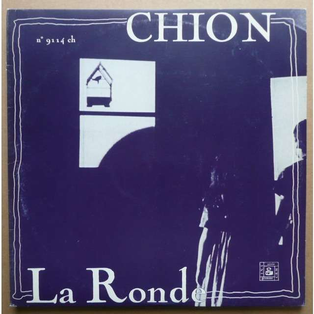 Michel Chion La Ronde