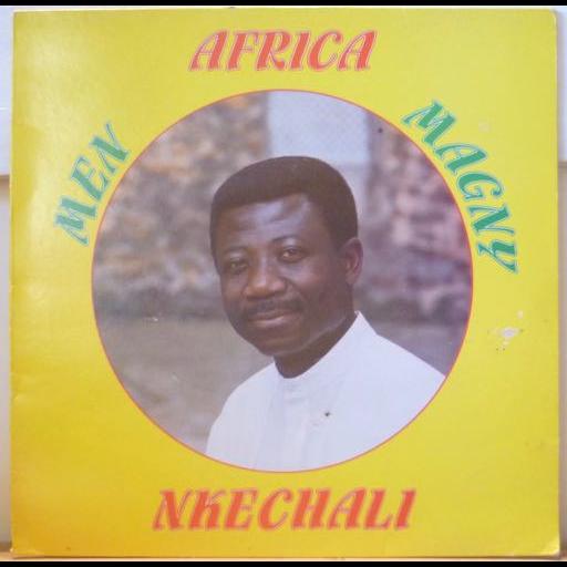 MEN MAGNY Africa - Nkechali