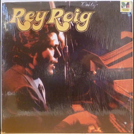 REY ROIG Y SU SENSACION Otra vez