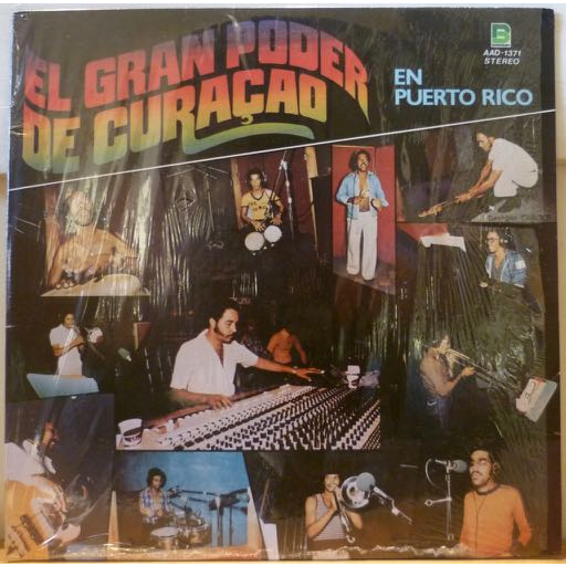 EL GRAN PODER DE CURACAO En Puerto Rico