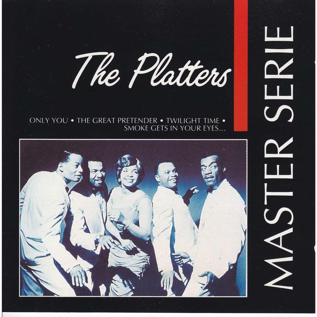 platters The Platters