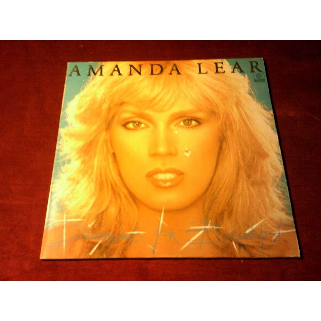 Amanda Lear Photos amanda lear diamonds for breakfast