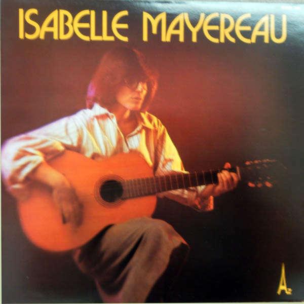 isabelle mayereau L'enfance
