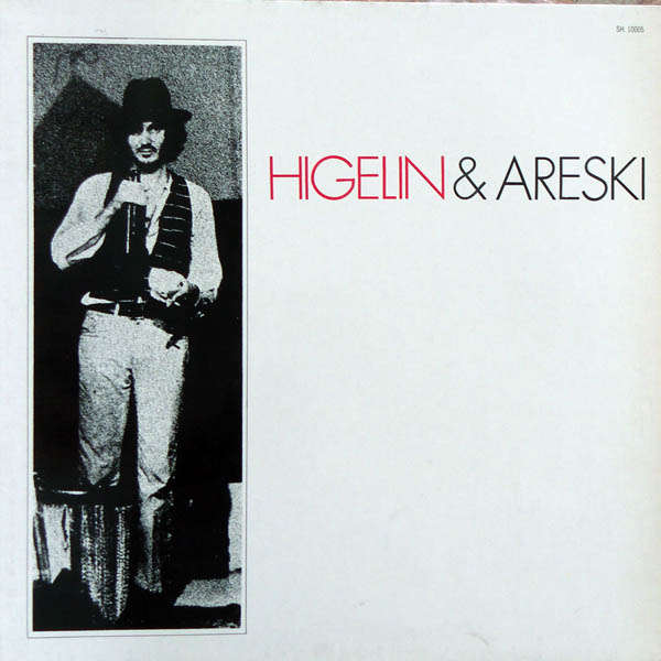 higelin & areski L'inutile