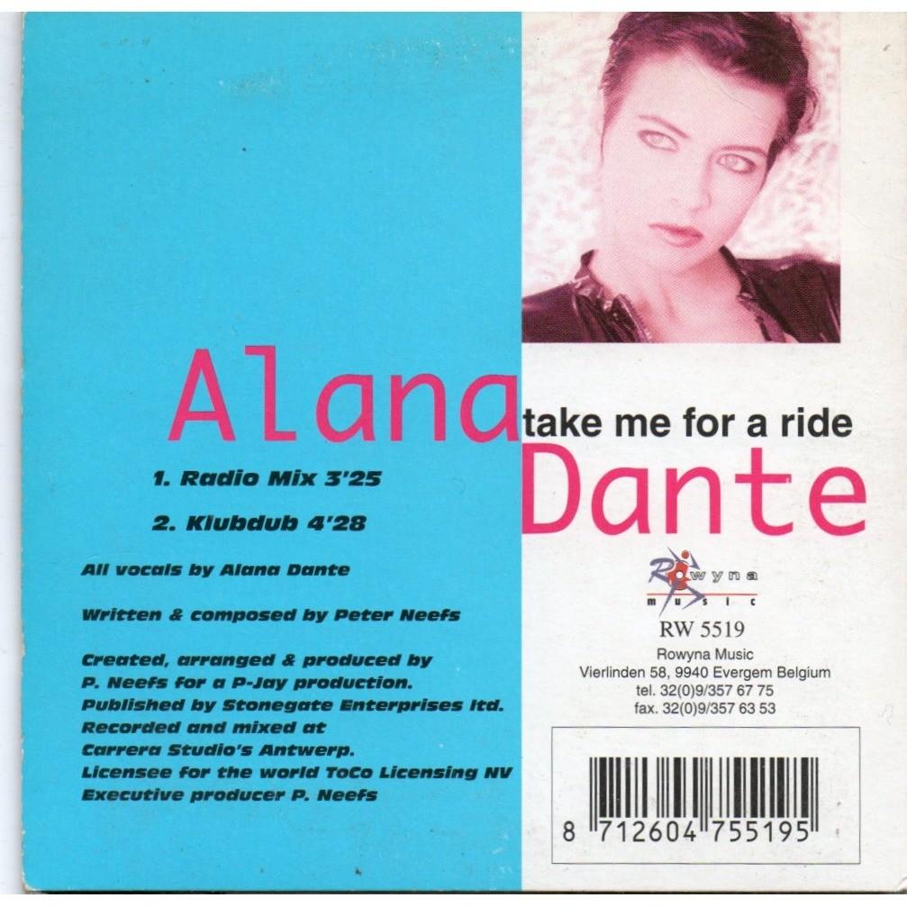 Alana Dante