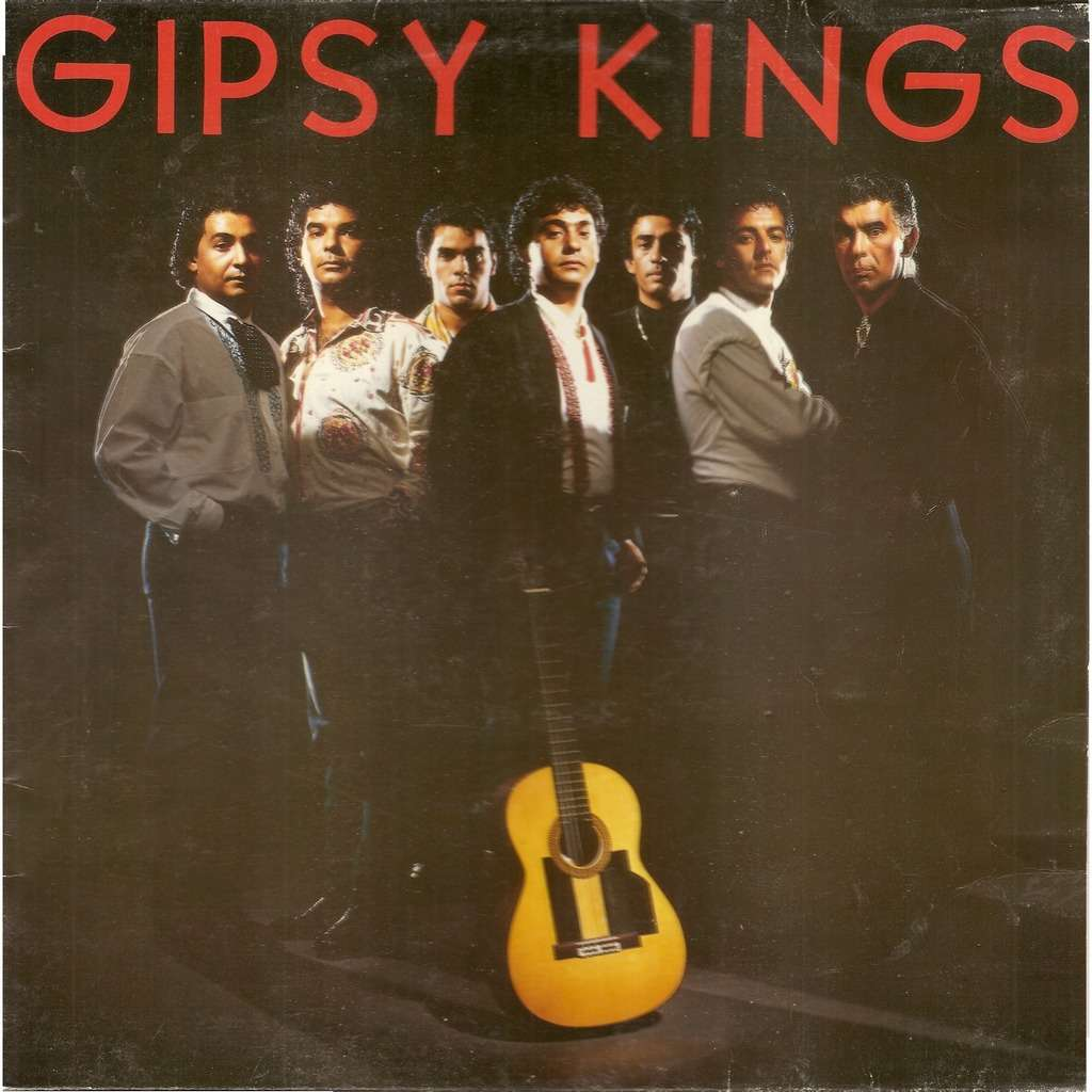 GIPSY KINGS Bamboleo