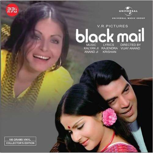 Kalyanji Anandji Black Mail