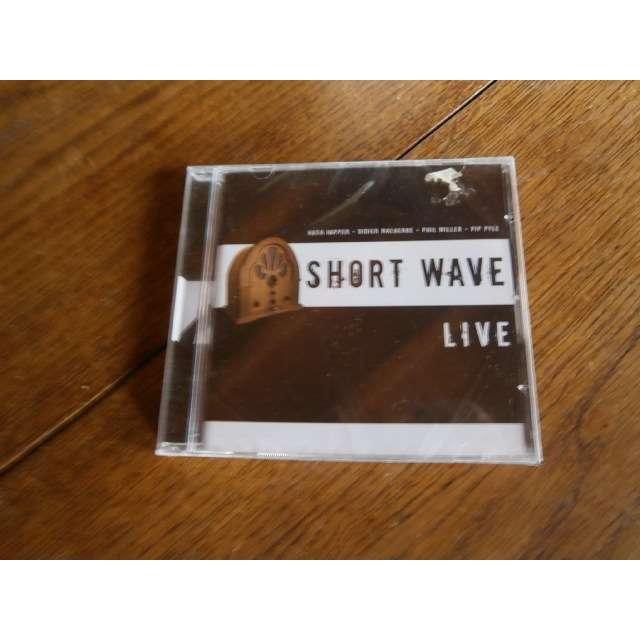 short wave live
