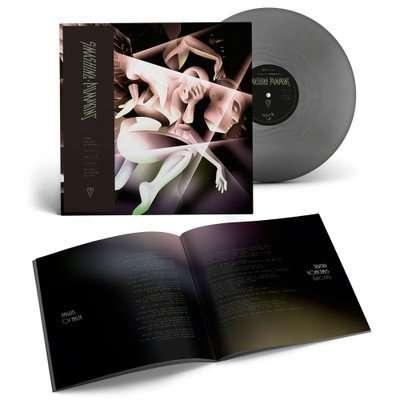 Smashing Pumpkins, The Shiny And Oh So Bright Volume 1 No Past. No Future. No Sun Silver Vinyl Edition