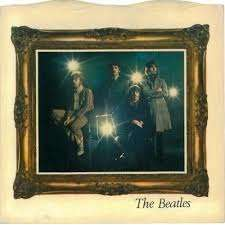 the beatles strawberry fields forever / penny lane