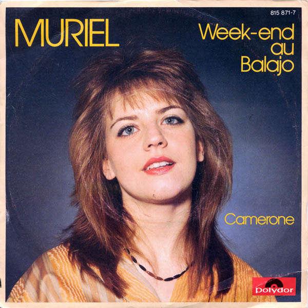 Muriel Week-end au balajo