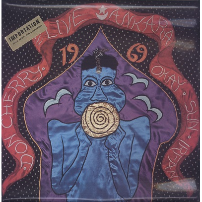 Don Cherry Live Ankara 1969