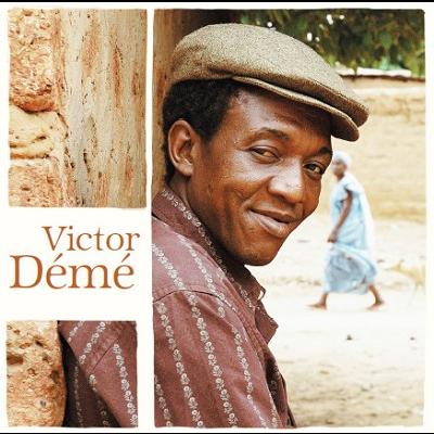Victor Démé s/t