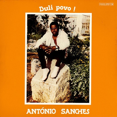 Antonio Sanches Buli Povo
