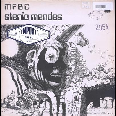 Stenio Mendes MPBC