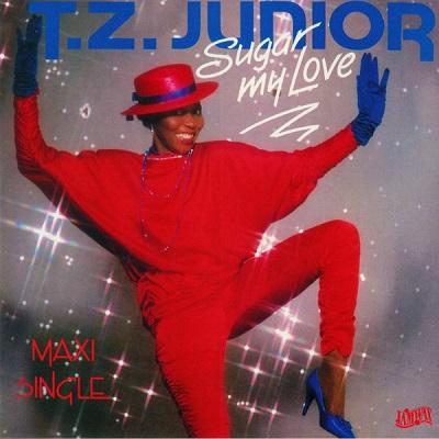 T.Z. Junior Sugar My Love