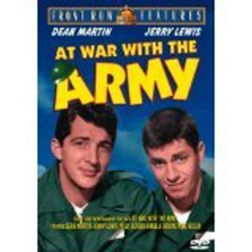 Jerry Lewis / Dean MartinAt War With the Army Jerry Lewis / Dean MartinAt War With the Army