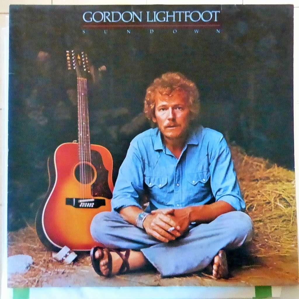 pic of gordon lightfoot