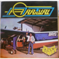PERRY ERNEST & THE AFRO VIBRATIONS - Arrival - LP