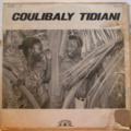 COULIBALY TIDIANI - S/T - Cherie i love you / Fourou nafolo - LP